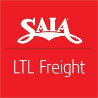 Saia LTL Freight Shipping