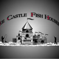 Ice Castle Fish Houses