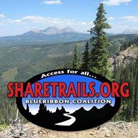 ShareTrails.org