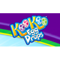 KooKoo Egg Drops