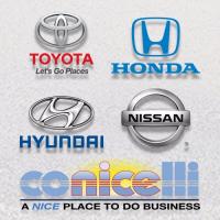 Conicelli Honda
