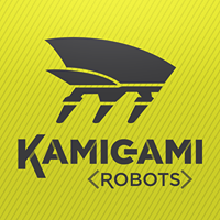 Kamigami Robots