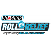 Dr. Chris Roll On Relief