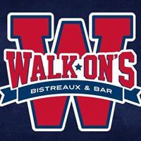 Walk-On's Bistreaux & Bar