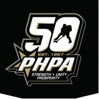 Professional Hockey Players' Association (PHPA)