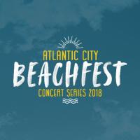 Atlantic City Beachfest Concert Series