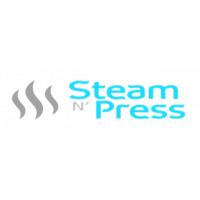 Steam n' Press