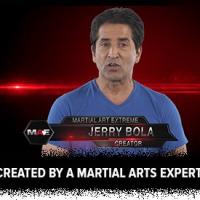 Martial Art Extreme