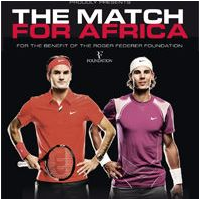 The Match for Africa 5