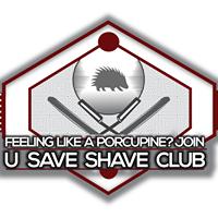 U Save Shave Club