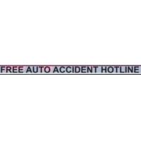 Free Auto Accident Hotline