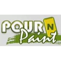 Pour N Paint