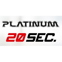 Platinum 20 Seconds