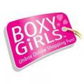 Boxy Girls TV Commercials