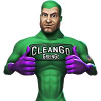 CleanGo GreenGo
