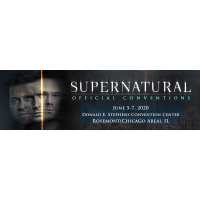 Official Supernatural Convention