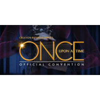 Official Once Upon a Time Convention