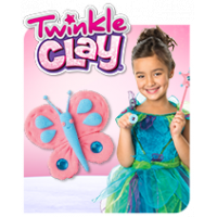 Twinkle Clay