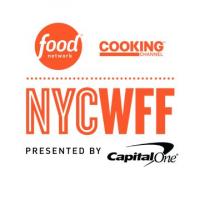 NYC Wine & Food Festival