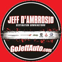 Jeff D'Ambrosio Auto Group