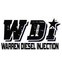 Warren Diesel