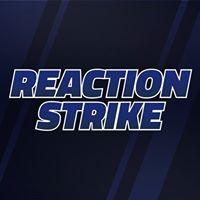 Reaction Strike