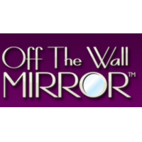 Off the Wall Mirror
